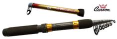 Carson Rybářský prut Carson Minispin Excalibur 2,1m 10-30g NEW