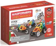 Magformers zestaw kreatywny Transform Wheel Bugy