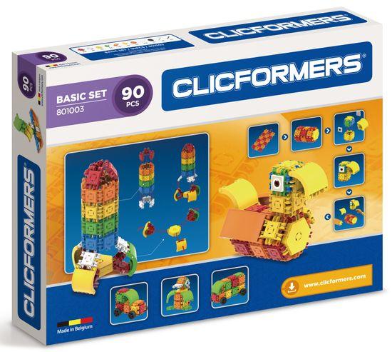 CLICFORMERS 90, komplet za sestavljanje