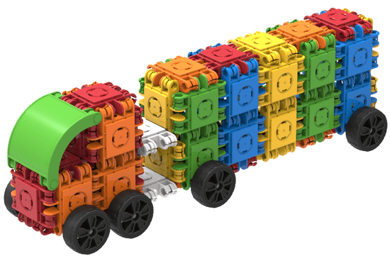 CLICFORMERS 110