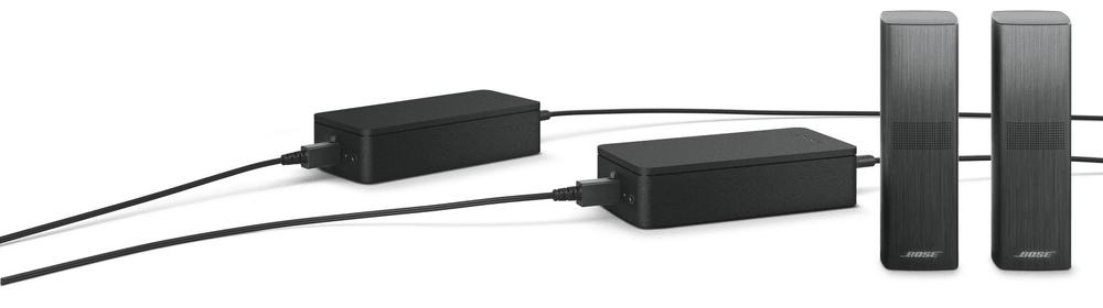 Bose Surround Speakers 700, černá