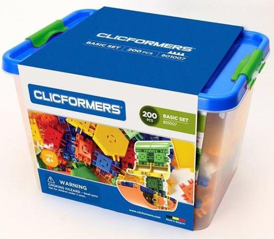 CLICFORMERS Box 200