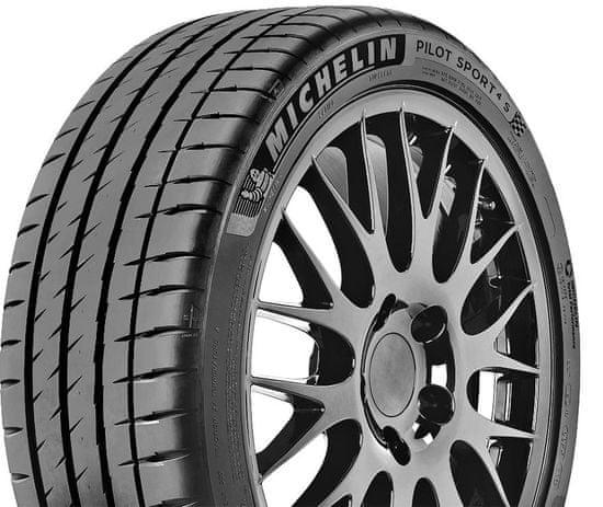 Michelin Pilot Sport 4S 245/35 ZR21 96Y XL T0 FP Acoustic