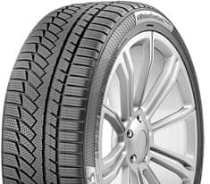 Continental WinterContact TS 850 P 215/55 R17 94H ContiSeal M+S 3PMSF