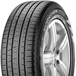 Pirelli Scorpion Verde All Season 235/55 R19 101V MOE M+S 3PMSF Run Flat