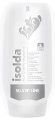 Cormen ISOLDA tělový a vlasový šampon CLICK AND GO! 500 ml SILVER LINE