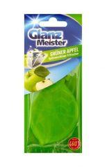 Clovin Germany GmbH Glanz Meister vůně do myčky - jablko