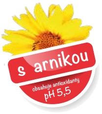 FeelEco tekuté mýdlo s Arnikou - 5 l