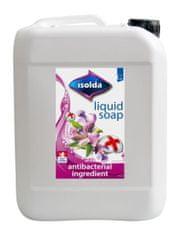 Isolda ISOLDA tekuté mýdlo s antibakteriální přísadou 5 l