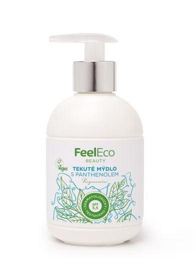 FeelEco tekuté mýdlo s Panthenolem - 300 ml