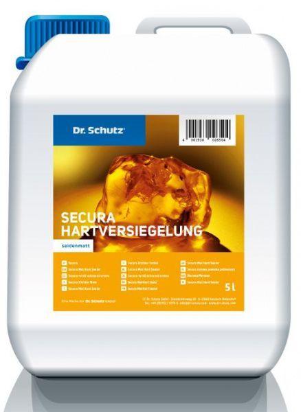 Dr. Schutz Secura - tvrdá ochranná vrstva (mat) 5 l