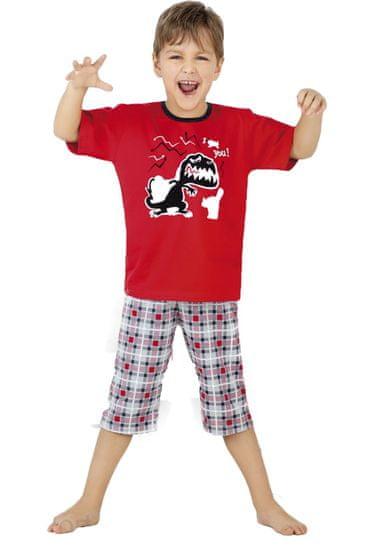 Cornette Chlapecké pyžamo 541/17 I got you - CORNETTE