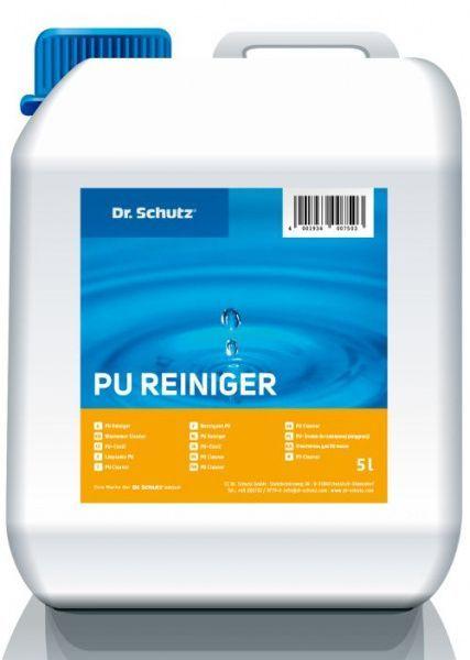Dr. Schutz CC - PU - čistič 5 l