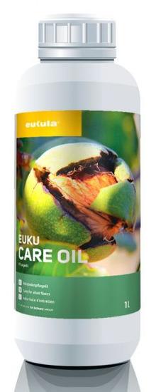 Eukula Euku care oil - ošetřovací olej 1 l