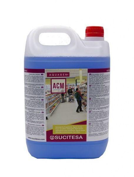 Sucitesa Aquagen ACM - strojní mytí podlah 5 l