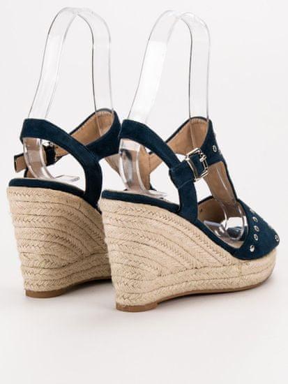 Ženski sandal 54658