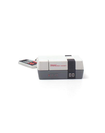 Nintendo kulcstartó - NES 3D