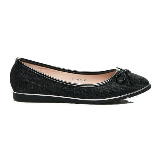 Női balerina cipő 2362