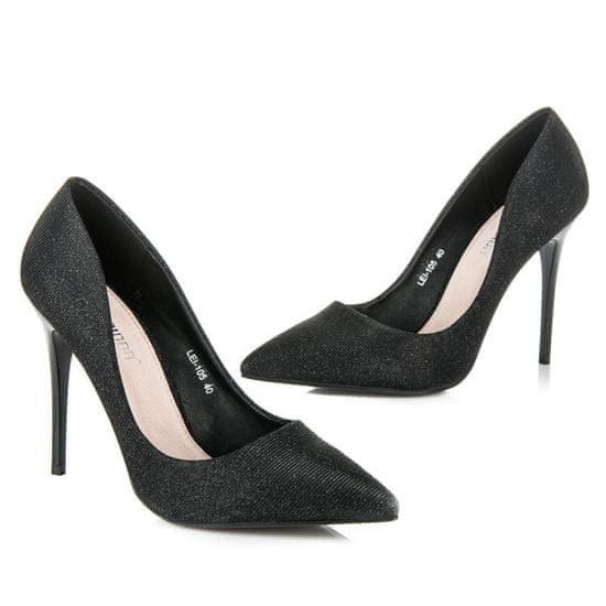 Női körömcipő 19790 + Nőin zokni Gatta Calzino Strech