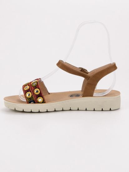 Ženski sandal 54737