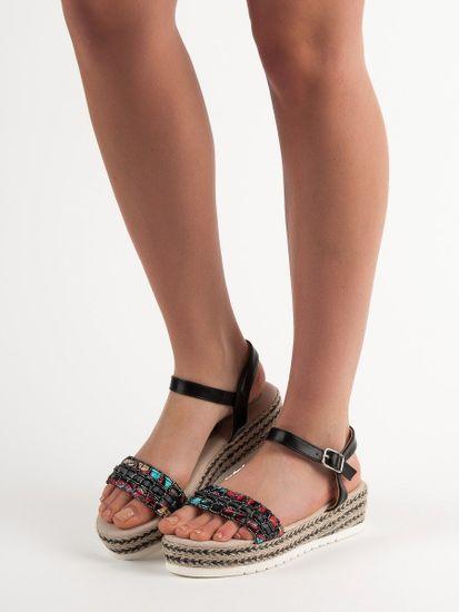 Ženski sandal 54742