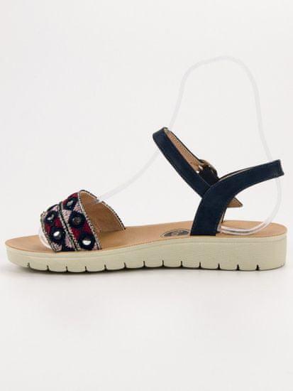 Ženski sandal 54645