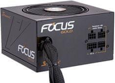 Seasonic Focus Gold - 650W