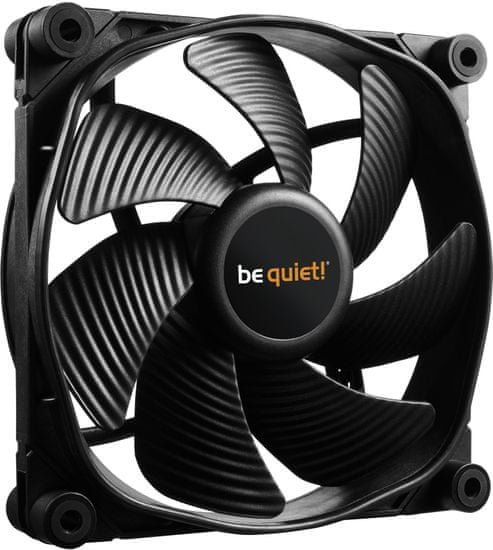 Be quiet! Silent Wings 3, 120mm, PWM