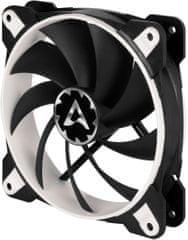Arctic BioniX F120, eSport fan, bílá - 120mm