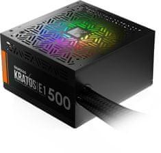 KRATOS E1-500 - 500W