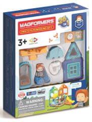 Magformers MINI Maxíkovo játszótér
