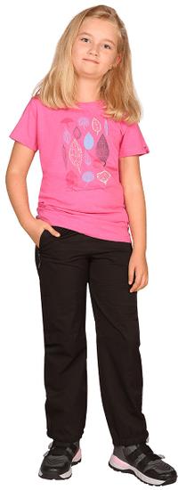 ALPINE PRO Branto 2 otroška majica