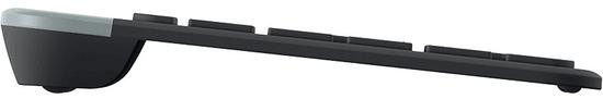 Logitech MK470 Slim Wireless Combo, CZ/SK (920-009260)
