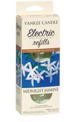 Yankee Candle náhradní náplň do zásuvky Midnight Jasmine 2 ks