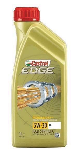 Castrol Castrol EDGE 5W-30 1L