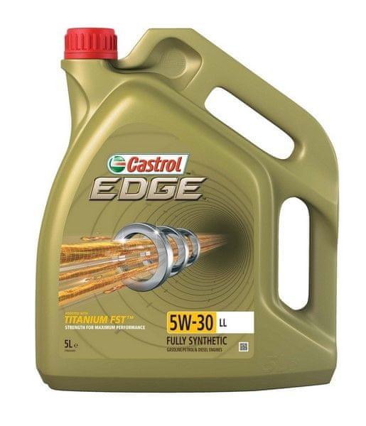 Castrol Castrol EDGE 5W-30 5L
