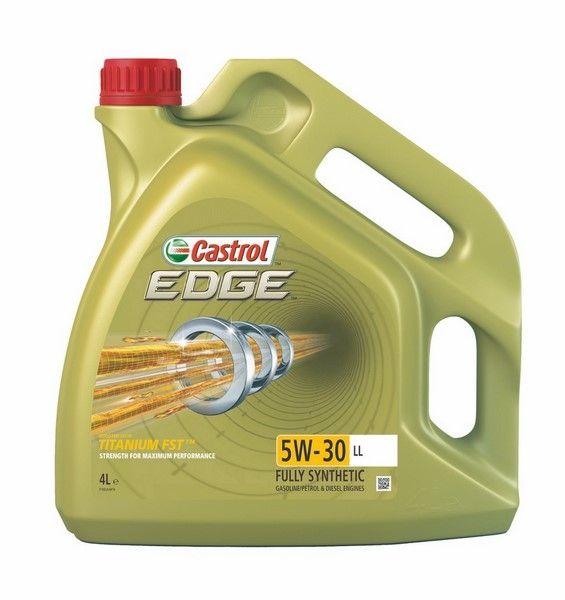 Castrol Castrol Edge FST 5W-30 4L