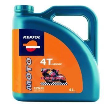 Repsol Repsol Moto Racing HMEOC 4-T 10W-30 4l