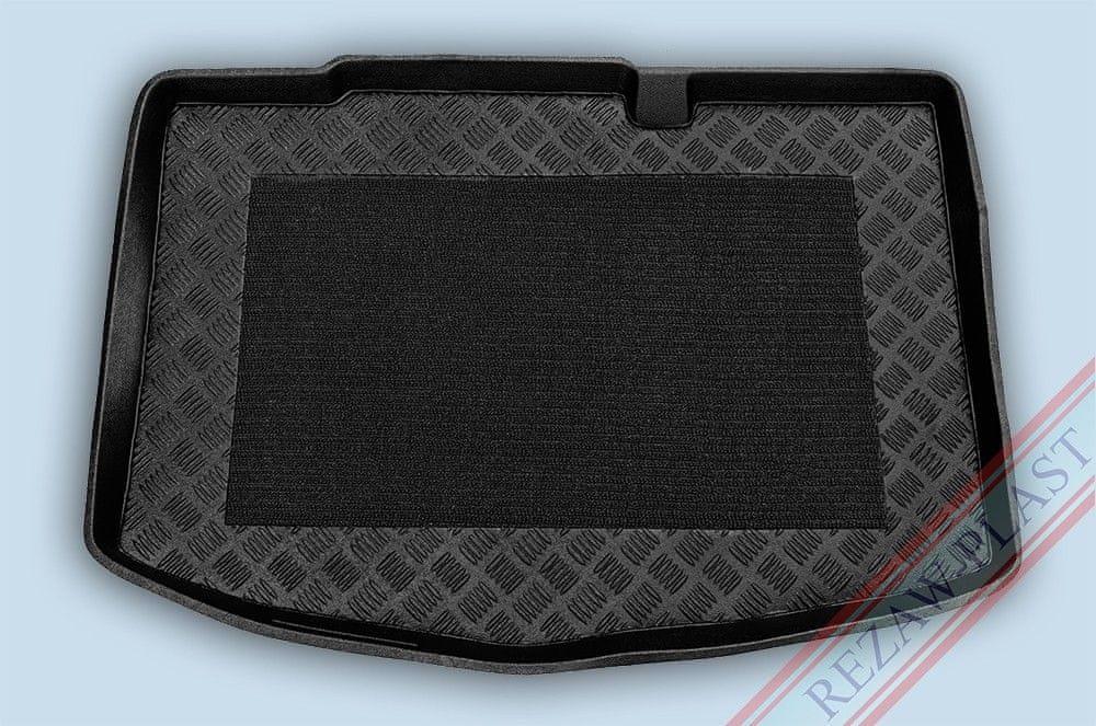 Rezaw plast Vana do kufru Rezaw Toyota Yaris spodní - dojezdové kolo 2011-