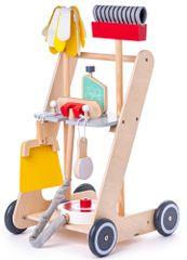 Woody Wózek do sprzątania