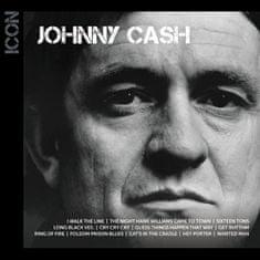 Cash Johnny: Icon - CD