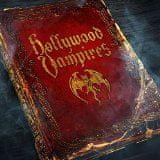 Hollywood Vampires: Hollywood Vampires (2015) - CD