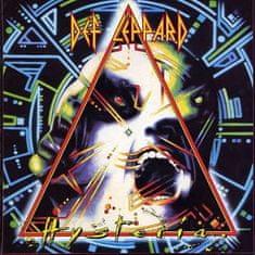 Def Leppard: Hysteria (Edice 1999) - CD