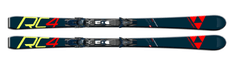 FISCHER RC4 Superior Pro + RC4 Z11 GW, 155