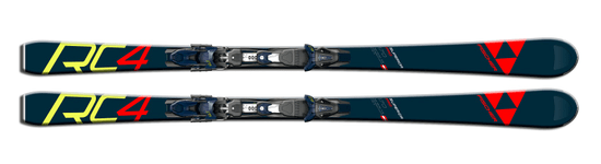 FISCHER RC4 Superior Pro + RC4 Z11 GW
