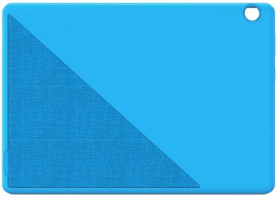 Lenovo TAB M10 HD (1.generace) - Kids Case odolný kryt + fólie, modrý (ZG38C02778)