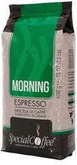 SpecialCoffee Morning 100% Arabica 1 Kg zrnková káva