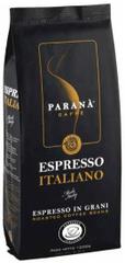 Paraná caffé Espresso Italiano 1 Kg zrnková káva