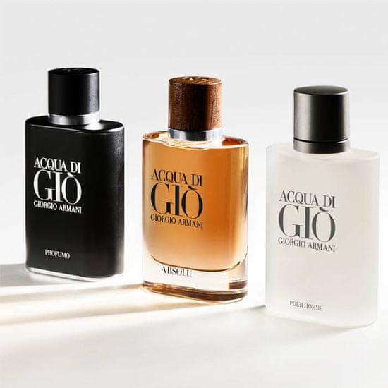 Armani Acqua Di Gio Absolu parfumska voda, 40ml
