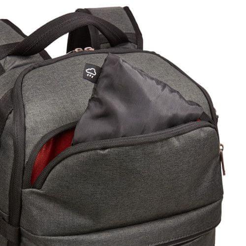 Case Logic Era Large Camera Backpack Cebp-106 Obsidian